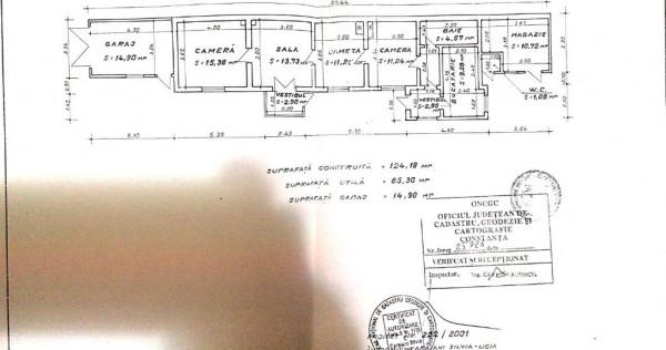 Trocadero - Casă 4 camere + Spațiu comercial funcționabil