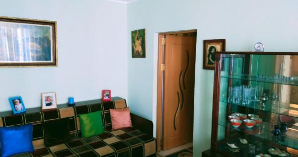 Apartament 2 camere, zona semicentrala!
