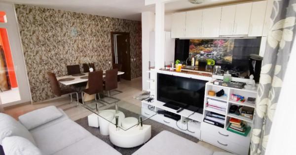 PROPRIETAR inchiriez Apartament 2 cam in bloc nou Iosia