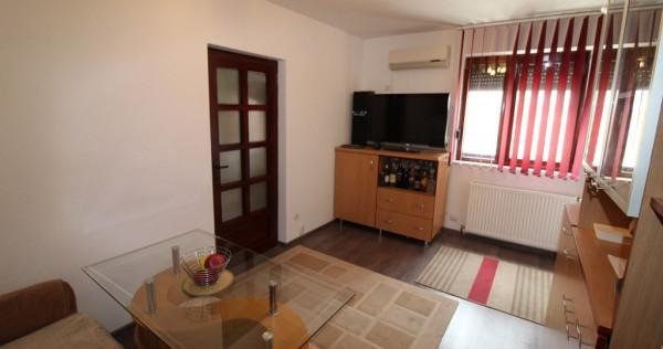 Apartament 2 camere în Hunedoara, zona Profi - Căprioarei