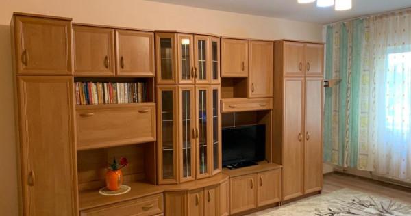 Inchiriez Apartament 2 Camere, decomandat, mobilat Lipovei