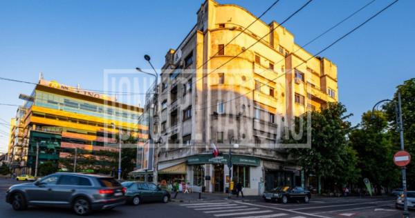 Apartament Boem cu vedere panoramica - Cotroceni - Piata Ope