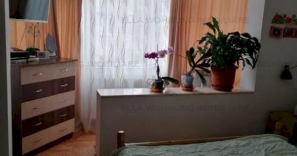 Apartament 2 camere zona Piata Mare