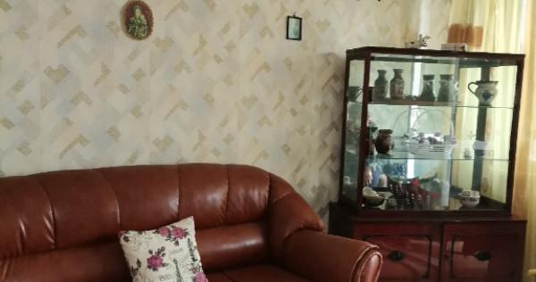 Apartament 3 cam. zona centrală B-dul Dacia, Piatra N