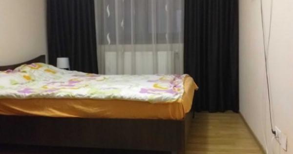 Alexandru cel Bun - Apartament 4 camere