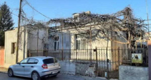 Imobil Renovabil zona ultracentrala Brăila