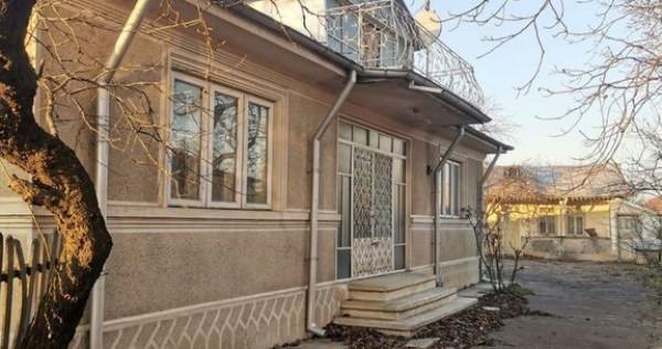Casa Str. C.a. Rosetti