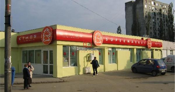Spatiu comercial Rahova - Salaj, Bucuresti