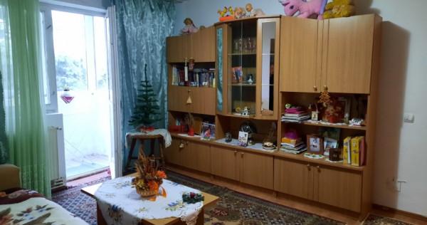 Apartament 3 camere in zona liniștită Tudor Vladimirescu