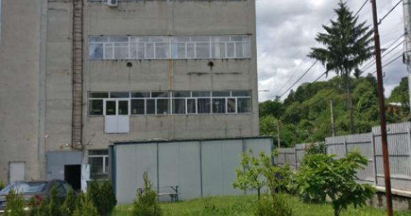 Inchiriez spatiu productie Campina, Prahova