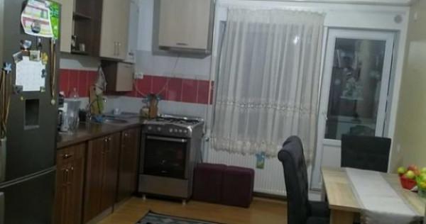Zona Alexandru cel Bun (Minerva) - Apartament 2 camere