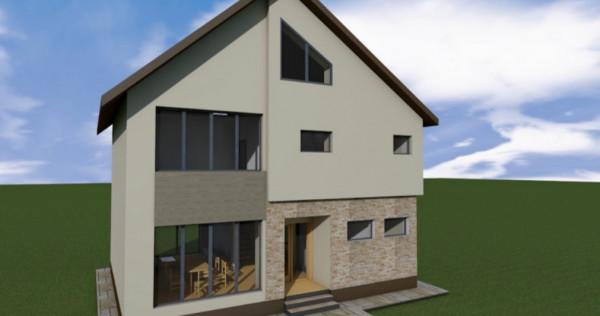 Casa Individuala Strada Verii , 5 Camere , Direct proprietar