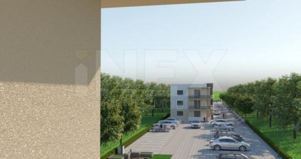 Apartament 2 camere in Trivale City   TC53