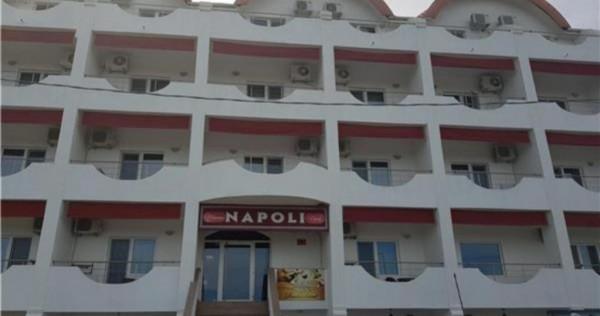 Hotel - Mamaia Nord