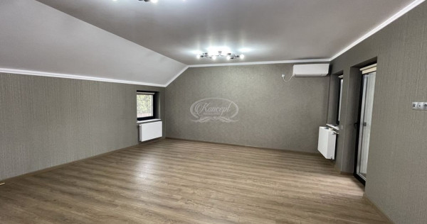 Casa pretabila atat pentru birou/locuinta, zona semicentrala