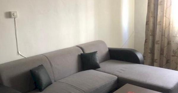 Apartament cu 2 camere la parter - Lipovei ID 146