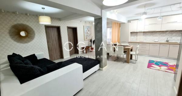 Apartament modern 3 camere constructie noua Sibiu zona Once