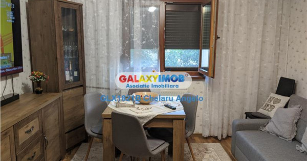 Berceni-Drumul Gazarului,ap 3 camere lux,mobilat utilat