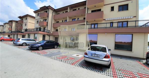Apartament etajul 1 cu 3 camere in zona Calea Surii Mici