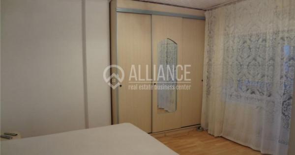 City Mall -Tomis 3 Apartament cu 3 camere decomandate Centra