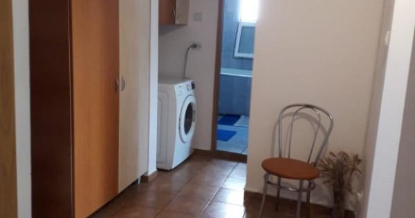 Apartament 2 camere decomandat, Nicolina 2