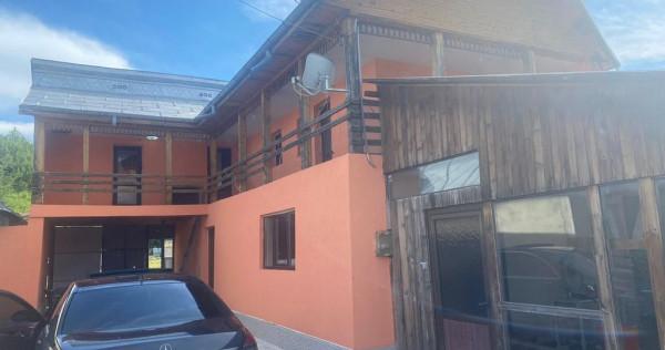 Casa Vidra