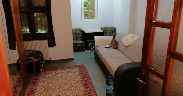 Apartament 1 Camera cu Centrala