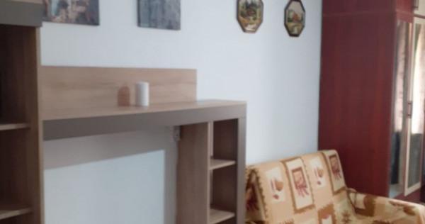Camera camin/Garsoniera, 17mp., mobilata/utilata,Bularga