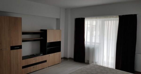 Nicolina Catedrala Catolică - Apartament 1 cameră, etaj in