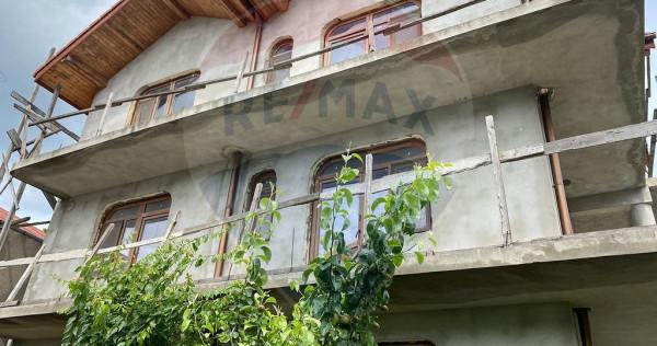 Vila de inchiriat in centrul orasului Tulcea