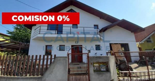 Casa / Vila 5 camere in Someseni