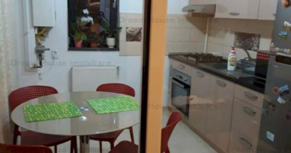Apartament 3 camere Zona Bucurestii Noi