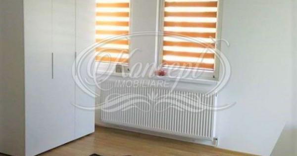 Apartament cu o camera in Manastur