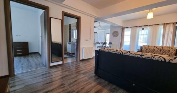 Apartament 3 camere Tunari - Primarie