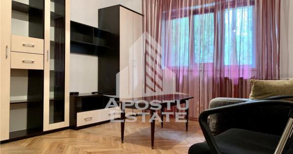 Apartament spatios cu 2 camere, zona Bucovina
