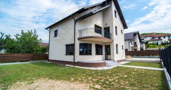 Vila Stefanesti - Cartier Rezidential!
