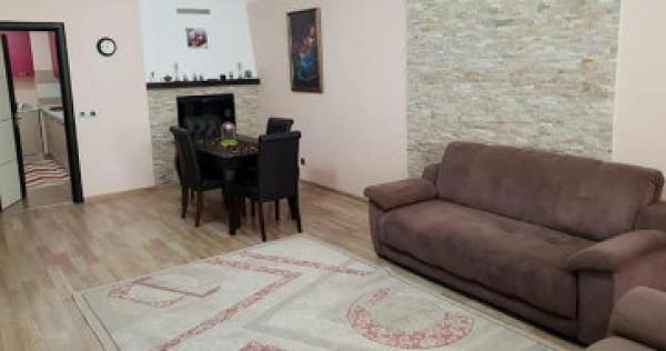 Apartament 2 camere zona TRACTORUL,