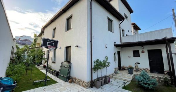 Zona Brancoveanu,Park,Casa spatioasa,curte generoasa!