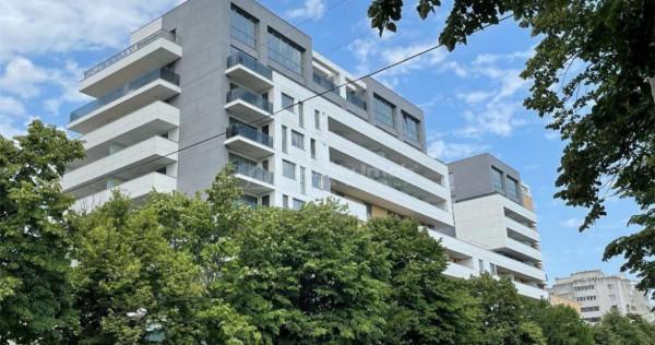 Apartament superb, 3 camere City Park Mall, termen lung