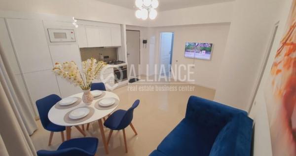 MAMAIA NORD - Apartament 2 camere la cheie