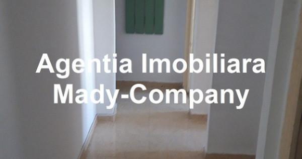 Apartament 3 camere semidecomandat de inchiriat Tomis Nord