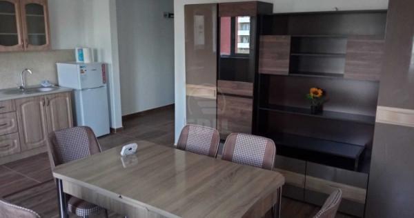 Se inchiriaza apartament cu 2 camere, zona Porii