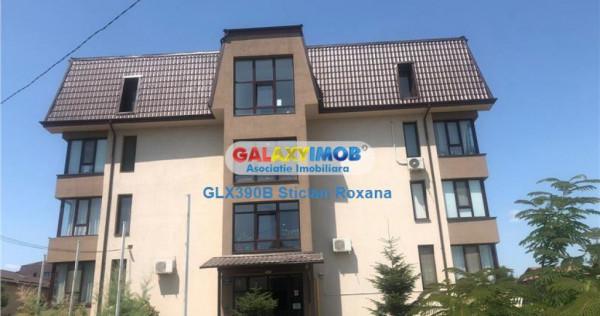 Apartament 2 camere, Fundeni, Dobroesti, parter inalt