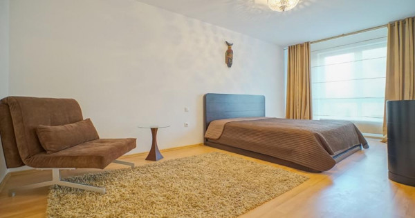 Apartament 4 camere lux, Avantgarden 1