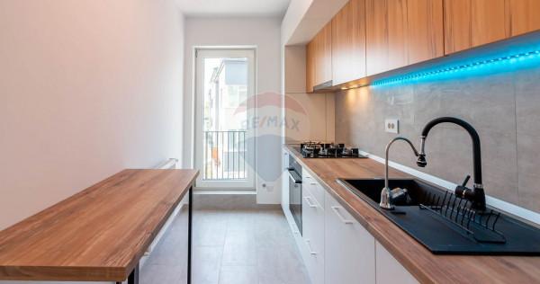 Apartament cu 2 camere de vânzare în zona Theodor Pallady