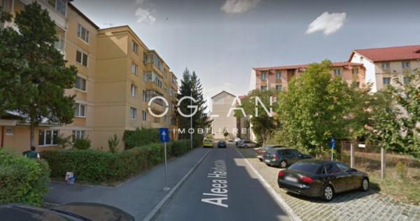 COMISION 0% Apartament 3 camere tip mansarda - zona Cedonia