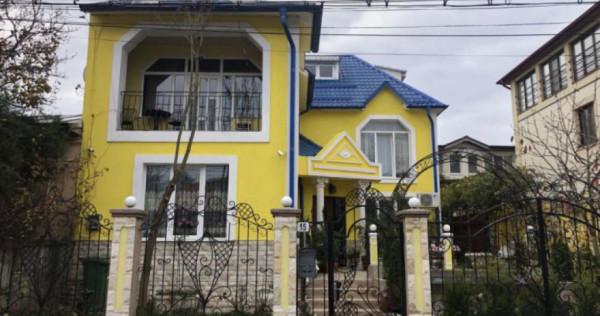 Vila Damaroaia