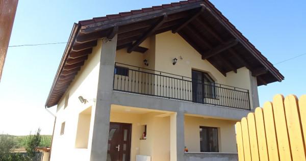 Casa noua in Deva, D+P+M, zona Zavoi, teren 942