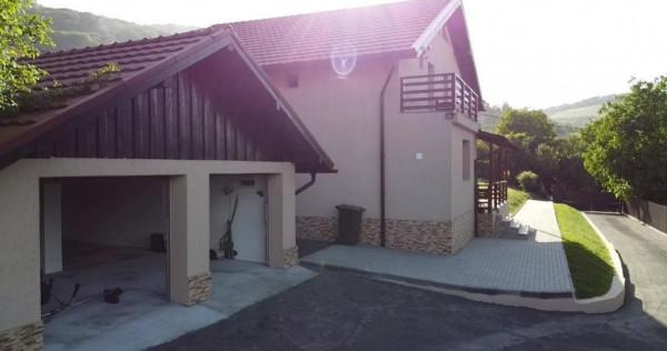 Casa si teren 1158 mp in Deva, zona Viile Noi...
