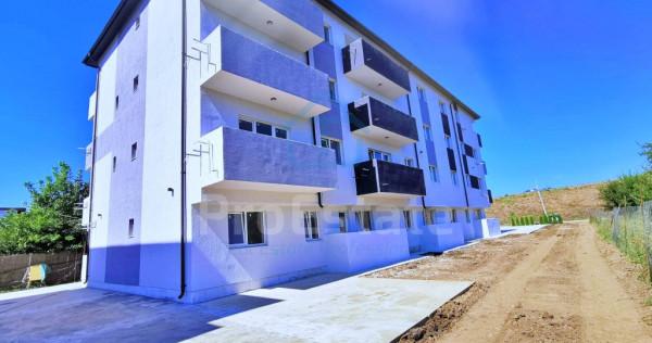 Atomistilor, bloc nou, apartament 2 camere 62 mp, finisat!